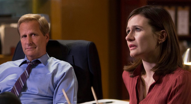 Newsroom Series Finale Recap