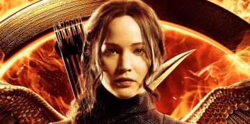Isn't a Setup Movie. It's the Best Hunger Games Installment Yet.