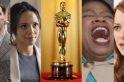 Oscar 2015 Predictions
