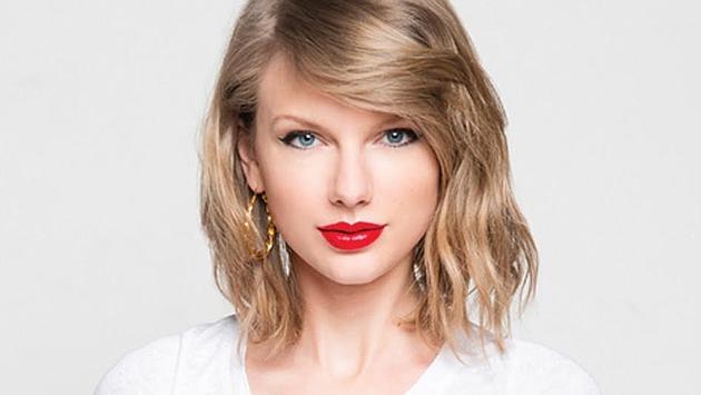 Taylor Swift 2015 Measurement Statistics