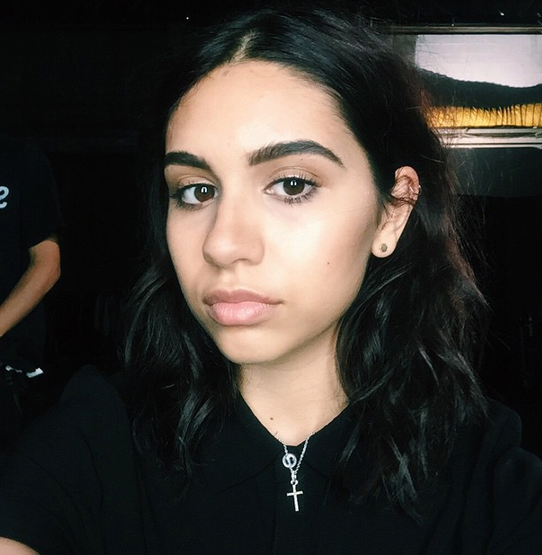Alessia Cara bio stats