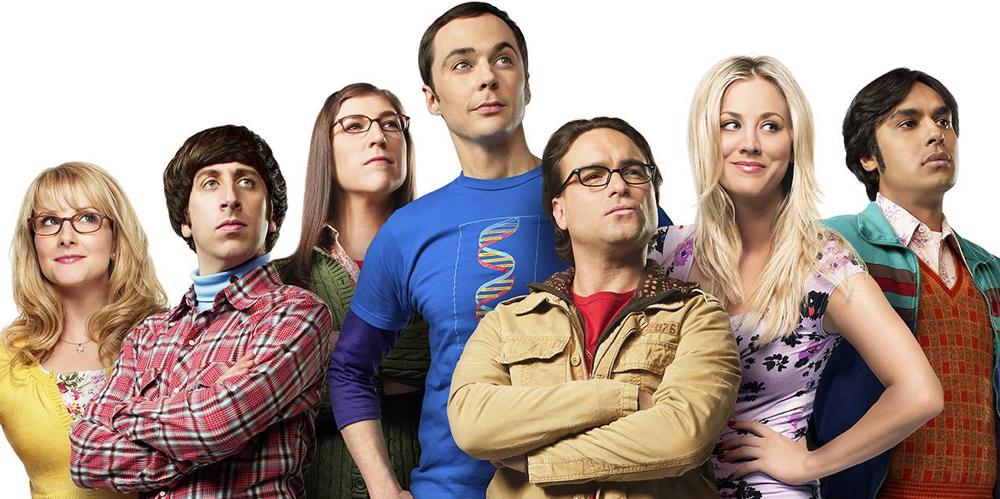 Big Bang Theory TV Show