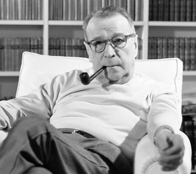Geroges Simenon