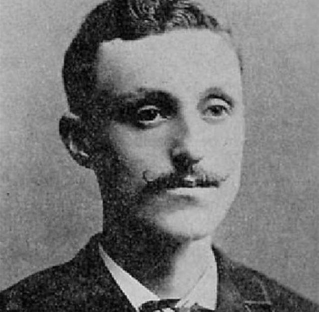 Gilbert Patten