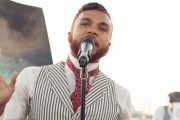 Jidenna measurements
