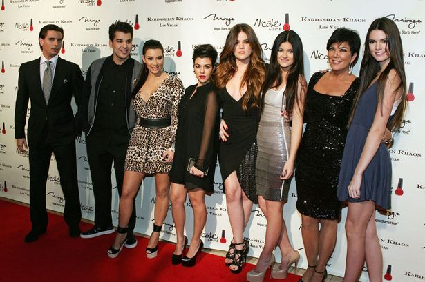 Khloe kardashian height weight body measurements for How many kardashians are there