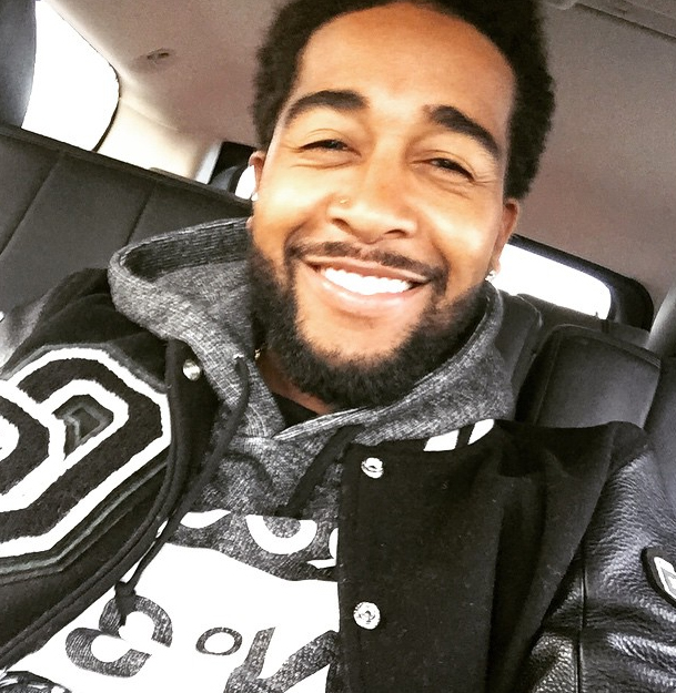 Omarion Height Weight Measurements Bio | Celebrity Stats