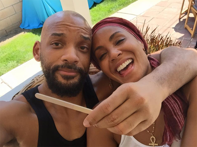 Will Smith Divorce rumors