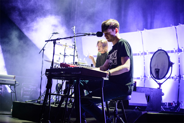 james blake measuremen