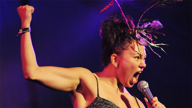 tanya tagaq measurements