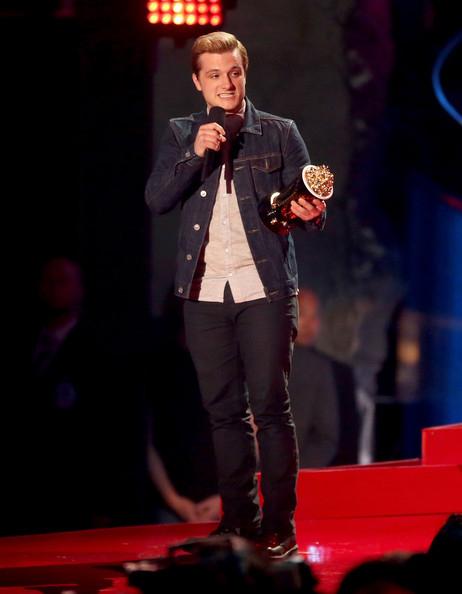Josh Hutcherson Height...