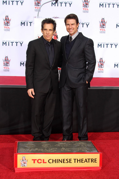 tom cruise and ben stiller