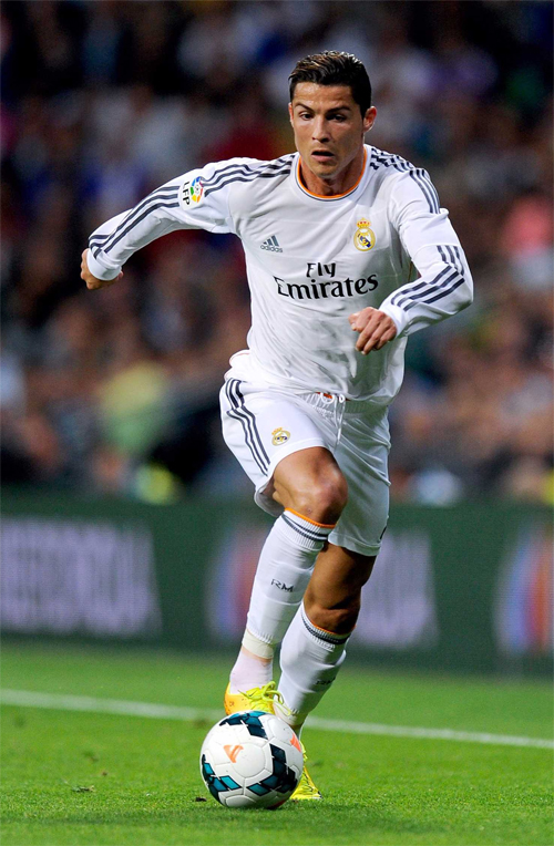 Ronaldo Height Weight Body Measurements Celebrity Stats