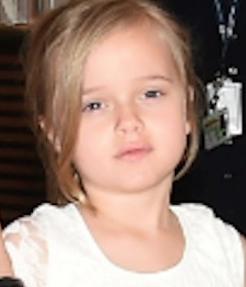 Vivienne Marcheline Jolie- Pitt