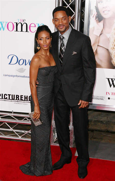 Will Smith Height Weight Body Measurements   Celebrity Stats