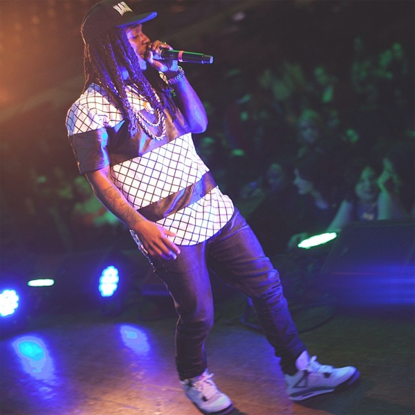 Jacquees Height Weight Body Measurements Celebrity Stats