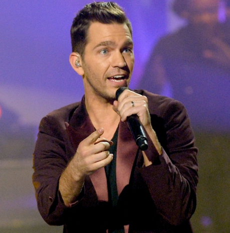 Andy Grammer Height Weight Body Measurements Celebrity Stats