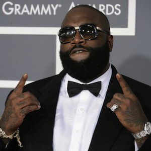 Rick Ross measurements