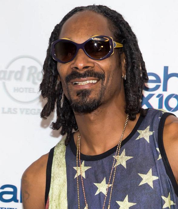 Snoop Dogg Measurements