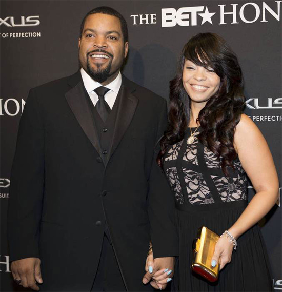 Ice cube dating