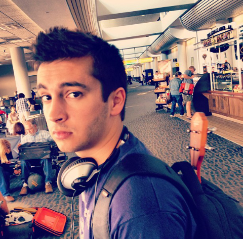 Tyler Joseph Height Weight Body Measurements Celebrity Stats