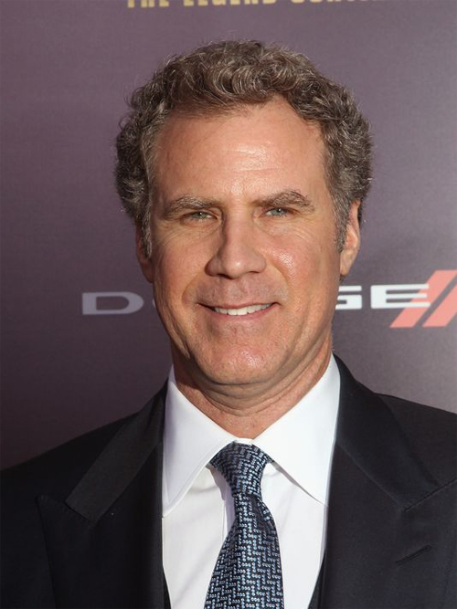 Will Ferrell Height Weight Body Measurements
