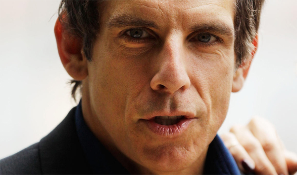 Ben Stiller Net worth and salary