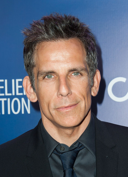 Ben Stiller Net worth and source of income