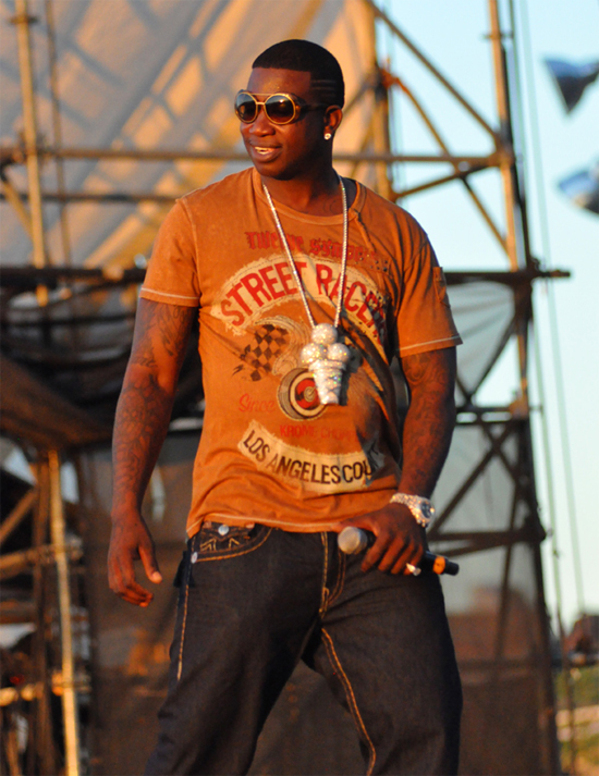 Gucci Mane Height Weight Body Measurements | Celebrity Stats