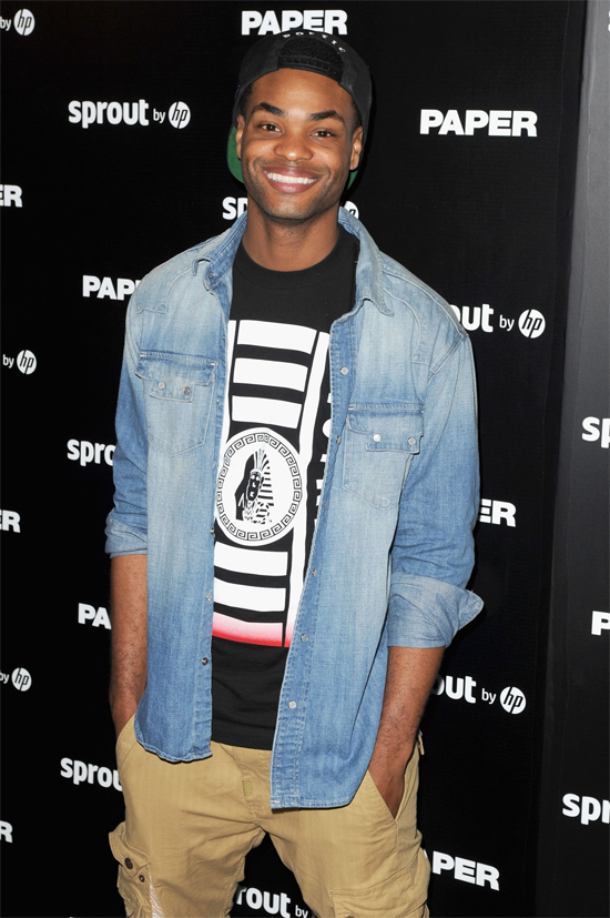 King Bach Height Weight Body Measurements Celebrity Stats