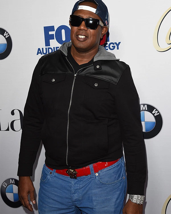 Master P Height Weight Body Measurements | Celebrity Stats