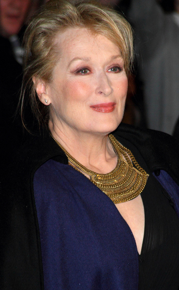 Meryl Streep net worth wealth