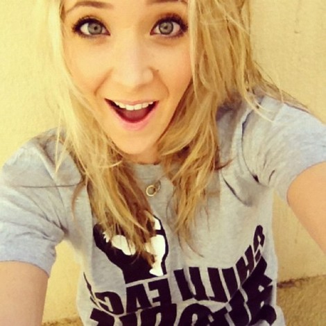Jenna Marbles height 2