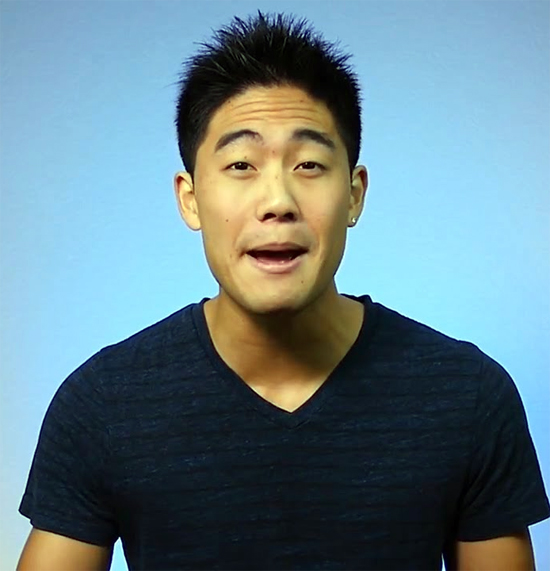 Ryan Higa Height Weight Body Measurements Celebrity Stats