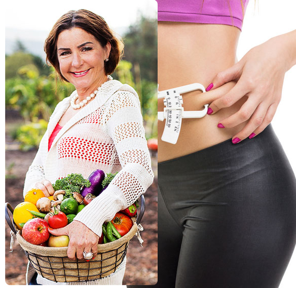 Celebrity Nutritionists