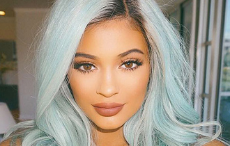 Kylie Jenner Plastic Surgery lips