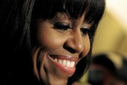 Michelle Obama Diet