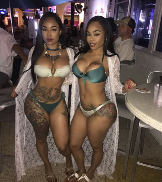 double dose twins height