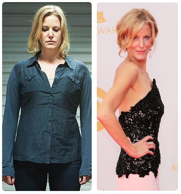Anna Gunn weight loss