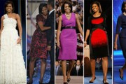 Designers Worn by Michelle Obama 2