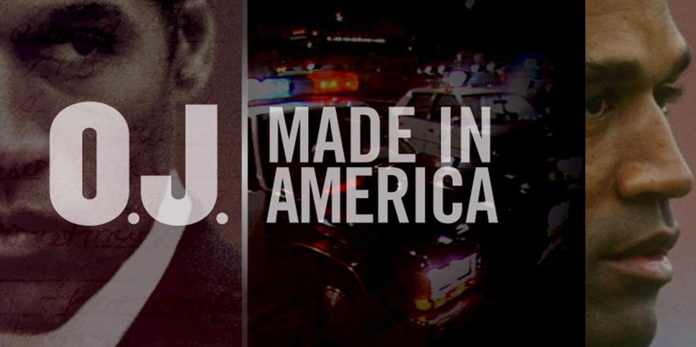 OJ Made In America Series