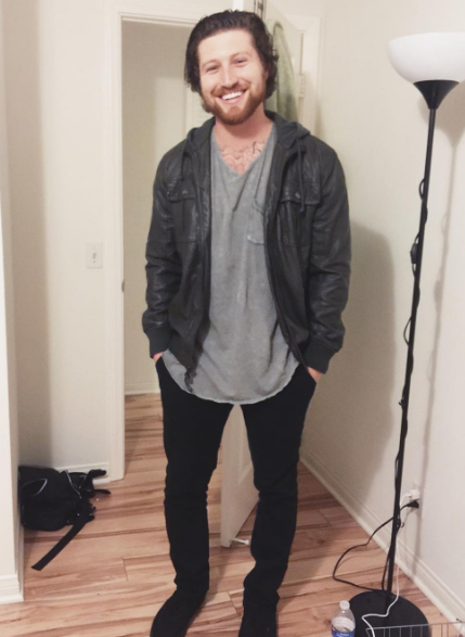 Scotty Sire Height