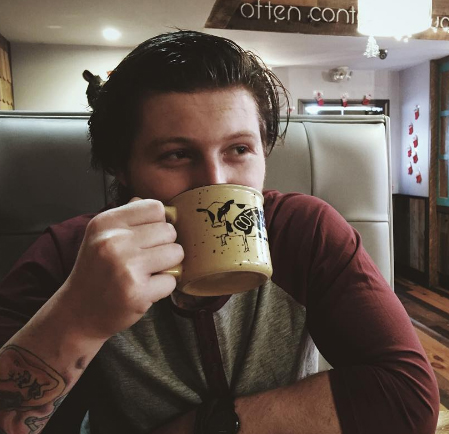 scottysire and allicattt dating Scotty sire and girlfriend kristen mcatee has been dating for a while and scotty sire and girlfriend kristen mcatee's dating history see their relationship status.
