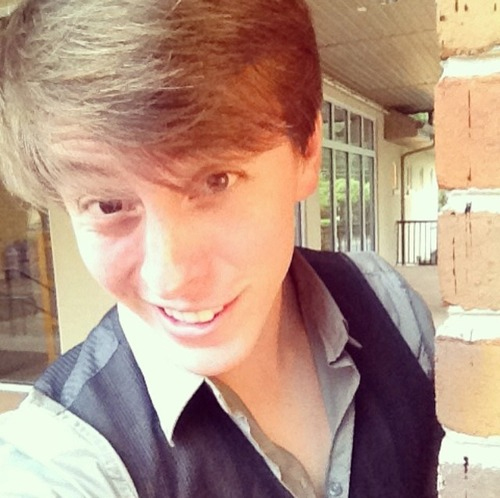 Thomas Sanders Height