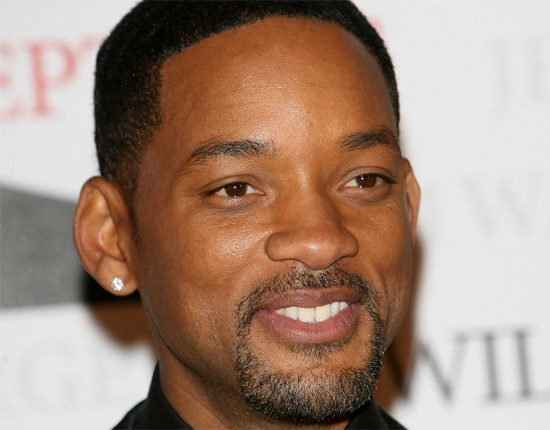 Will Smith Workout 2