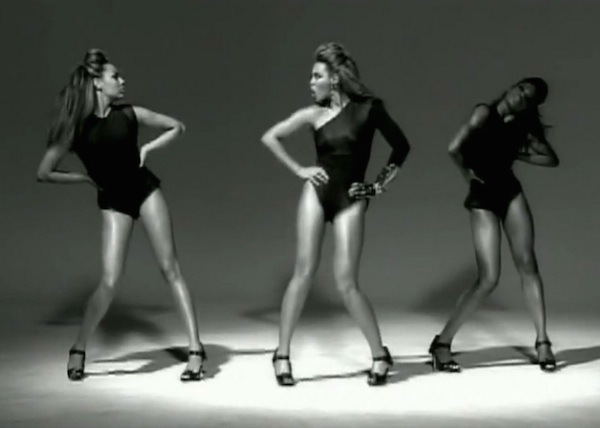 Beyonce Workout Diet plan
