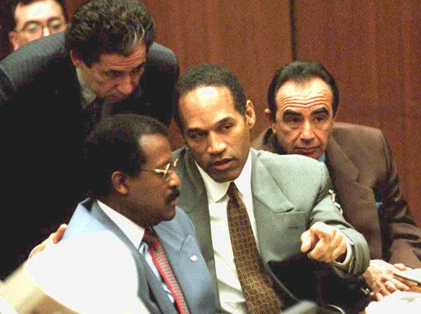 Famous Criminal Defense Attorneys 2
