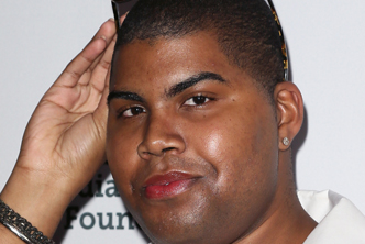 Rich Kids of Beverly Hills Star EJ Johnson