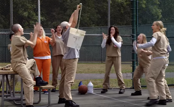 orange is the new black season 4 movie