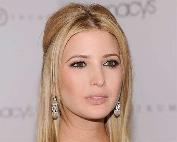 Ivanka Plastic Surgery News
